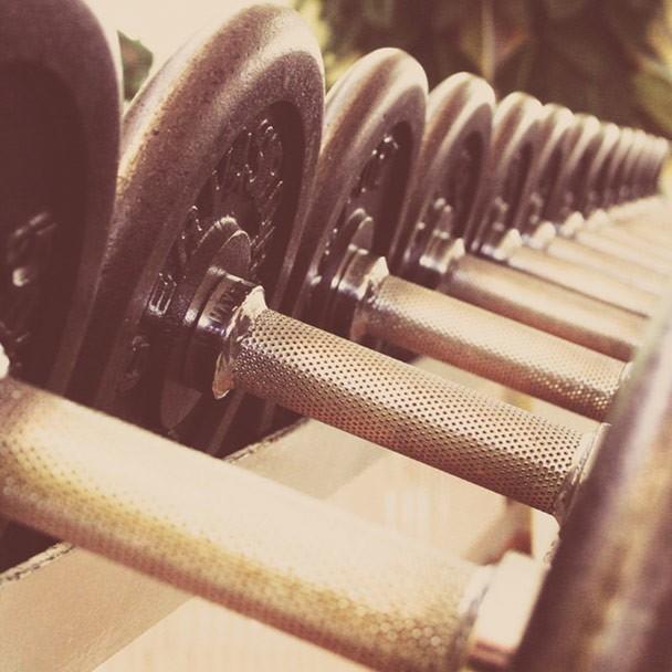 Take a Look Gym