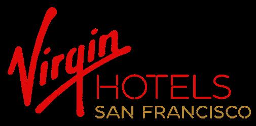 Virgin Hotels San Francisco Logo