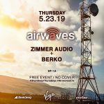 Airwaves every Thursday