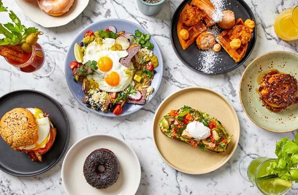breakfast awaits chicago