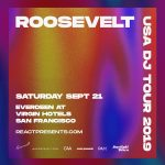Daylight Disco featuring Roosevelt