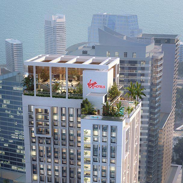 Virgin Hotels Miami