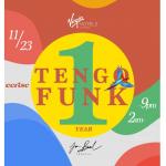 TengoFunk at Cerise Rooftop