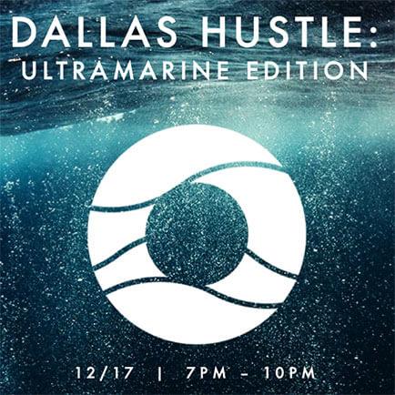 Dallas Hustle Music Event
