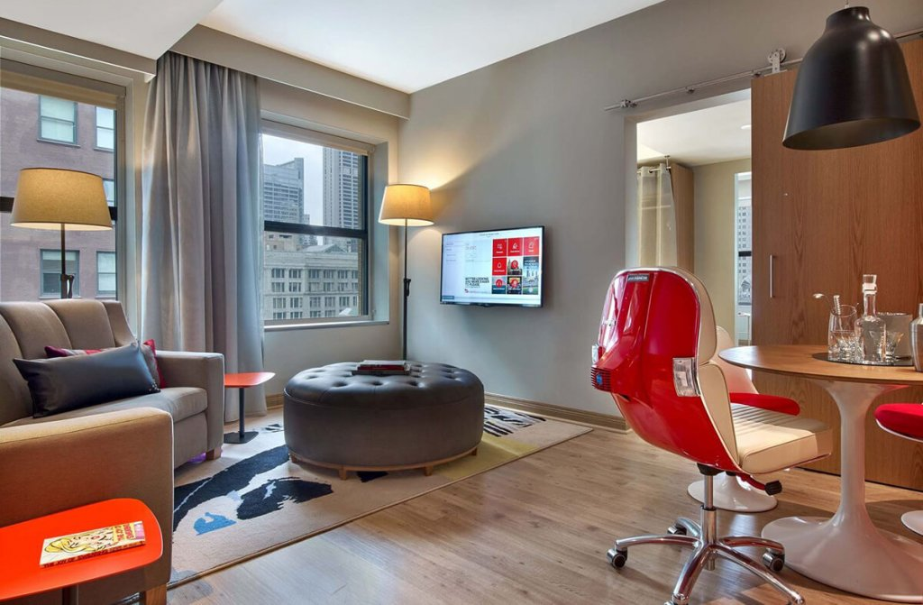 Deals on Suites