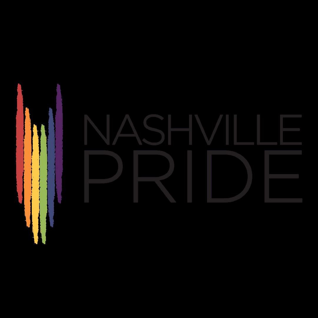 Nashville Pride Logo