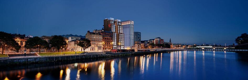 Virgin Hotels Glasgow