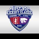 Allstate Kickoff Classic Logo