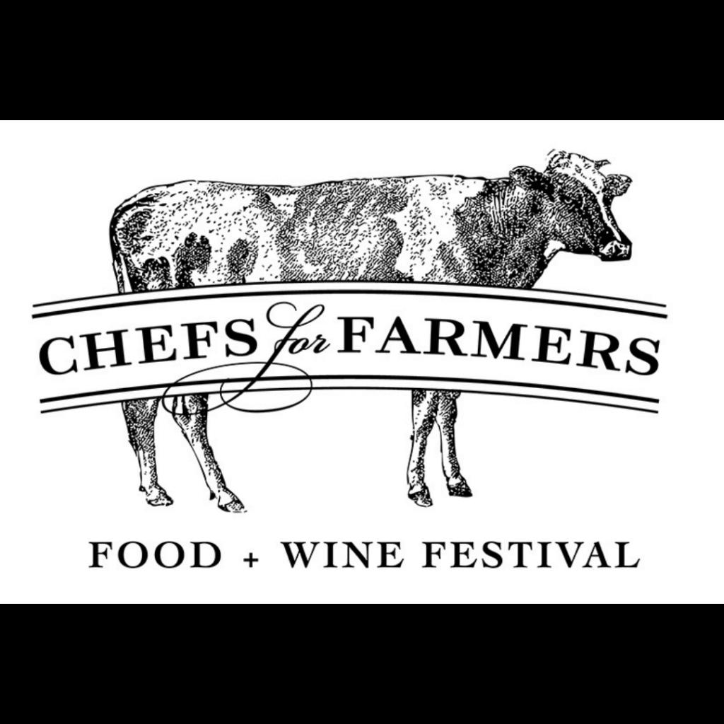 Chefs For Farmers Logo
