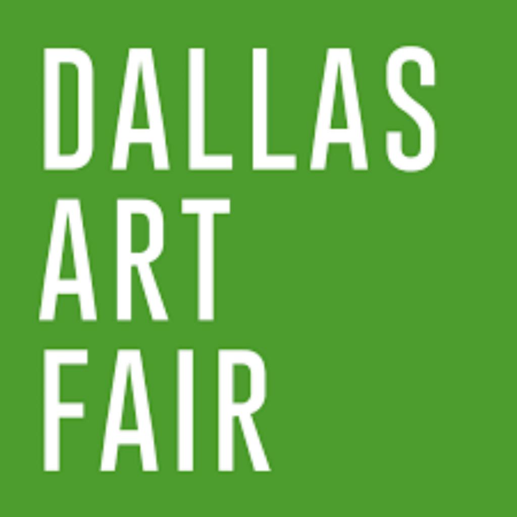 Dallas Art Fair Logo