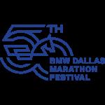 Dallas Marathon Festival Logo