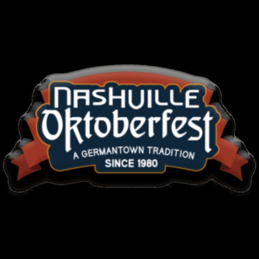 Nashville Oktoberfest Logo