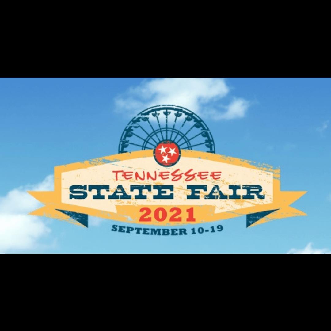 Tennessee State Fair Logo
