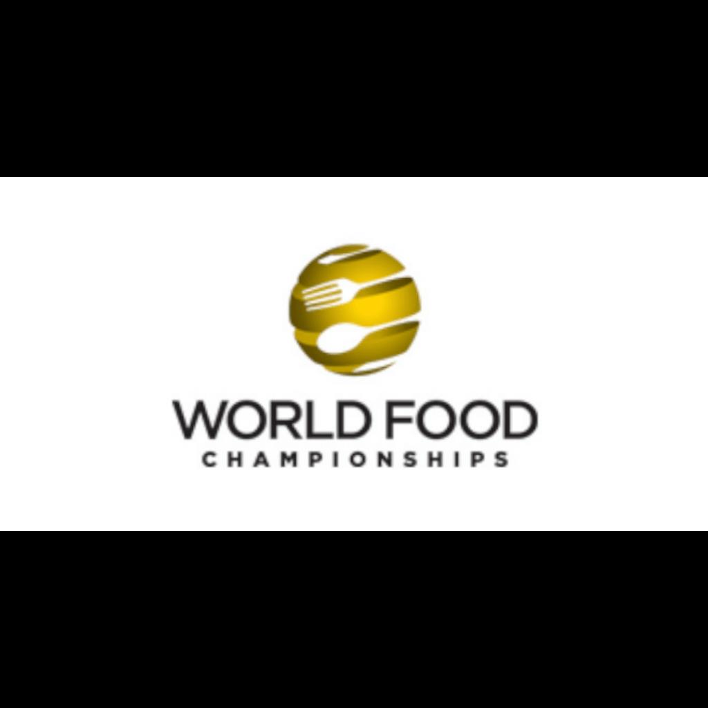 World Food Championships Logo