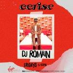 DJ Romain