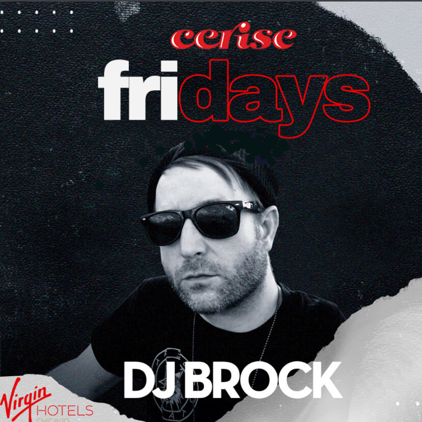 DJ Brock