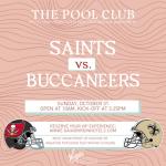 Saints v. Bucs